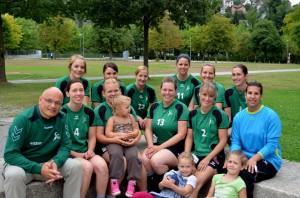 F4 teamfoto 2013