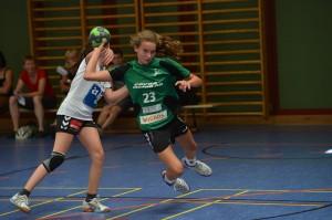 U15E Elite Cup 2013