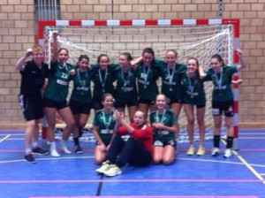 U17 BS Regio Cup 2013