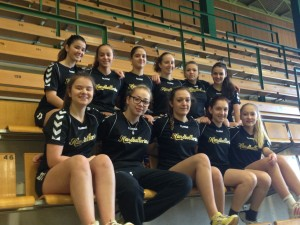 U17BS Teamfoto