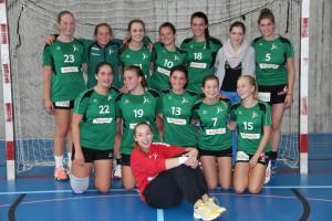 U17BS gegen TV Gerhausen 2013 (33)