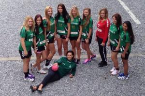 U17R Teamfoto 2013