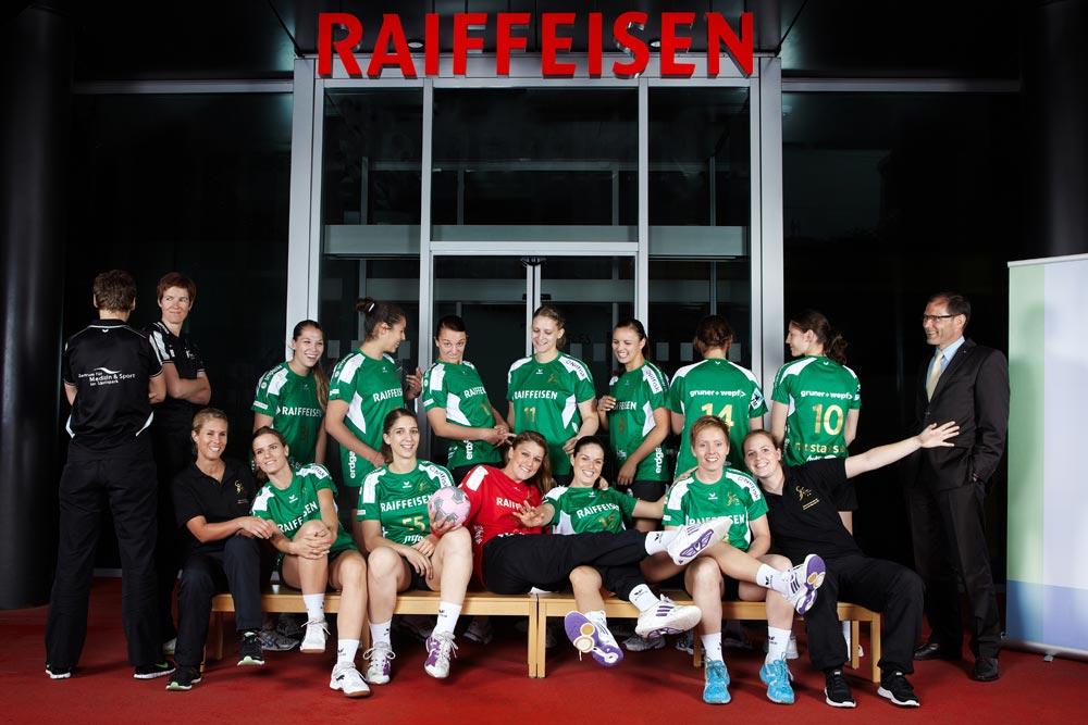 SPL Team LC Brühl Handball