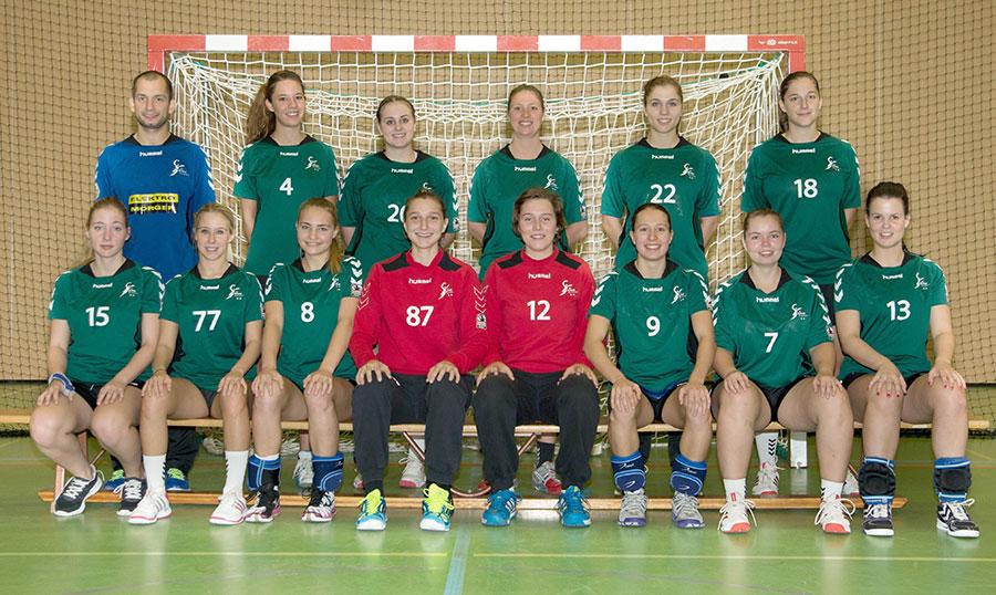 LC Brühl Handball 2